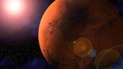 Aller simple pour Mars: les pionniers mourront au bout de 68