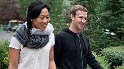 Le grand patron de Facebook donne 25 M$ pour lutter contre