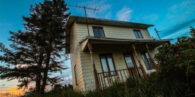Maison Gilles Vigneault: 500 000 dollars à