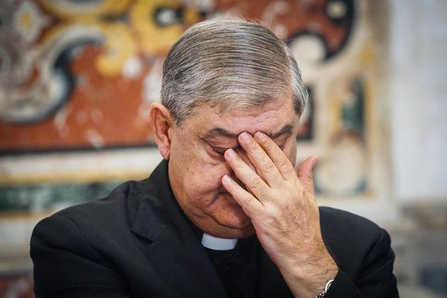 Il cardinale Sepe sulla sparatoria a Napoli:
