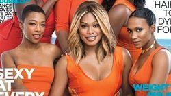 La distribution d'Orange Is The New Black est radieuse en couverture du Essence