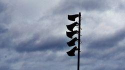 Montréal: Non, ces alarmes n'indiquent pas une invasion