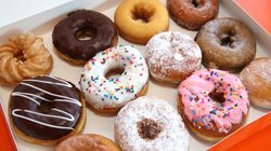 Des beignes gratuits chez Dunkin' Donuts le 5