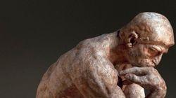 Exposition au MBAM: Rodin et la