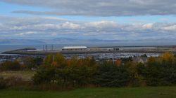Travaux à Cacouna : Québec sommé de poursuivre