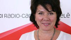 Radio-Canada: Marina Orsini égaiera nos