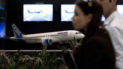 Report du premier vol du CS300 de Bombardier à cause de la