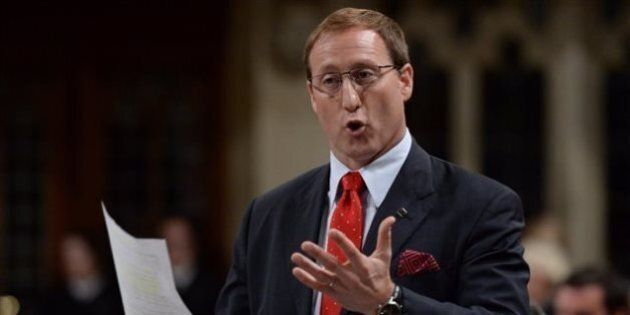 Ottawa songe à criminaliser l'apologie du