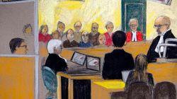 Procès Magnotta: témoignage d'une biologiste