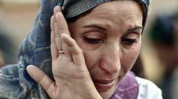 L'armée turque mène des frappes contre les rebelles kurdes du