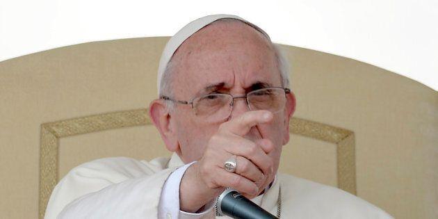 Mondial 2014 - Suisse-Argentine: «ça va être la guerre», plaisante le pape