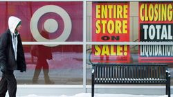 Target affiche une perte de 2,6