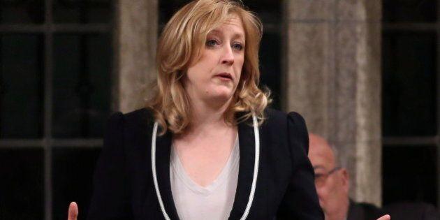 Lac-Mégantic : la ministre des Transports du Canada, Lisa Raitt, jette tout le blâme sur la