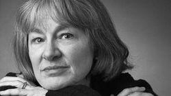 Micheline Lanctôt appelle à un soulèvement