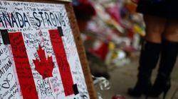 Fusillade à Ottawa: premiers caucus depuis la