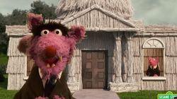 Quand «Sesame Street» parodie «House Of