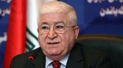 Irak: le Kurde Fouad Massoum élu