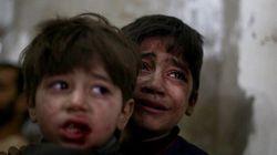 L'année 2014 a été catastrophique pour les civils pris dans les conflits, selon Amnistie