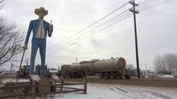 Dakota du Nord: un boom pétrolier qui se fait