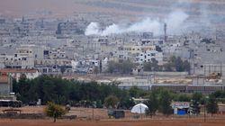 Arrivée en Turquie des premiers renforts kurdes