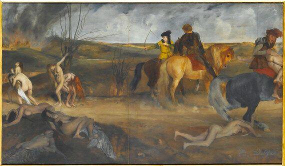 Sade au musée d'Orsay à Paris: comment le divin marquis a hanté la