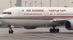 Vol AH5017 : l'avion localisé dans le nord du
