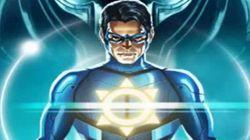 «Chakra the Invincible»: le dernier projet du créateur Stan Lee s'exporte à