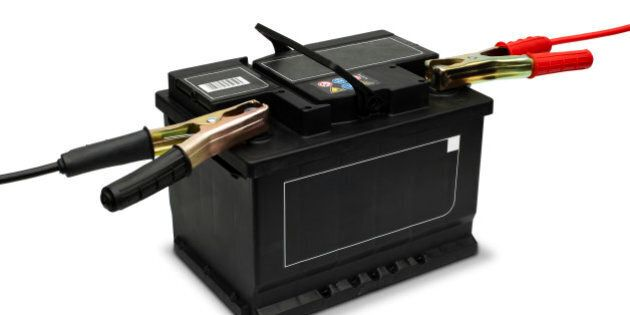Des chercheurs québécois et singapouriens créent les batteries de