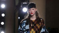 Semaine de la mode de Londres: les tendances automne-hiver 2015-2016