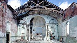 Pourquoi sommes-nous attirés par ces clichés de lieux abandonnés?