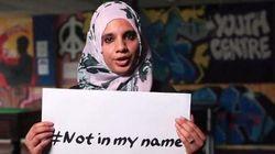 Devoir d'indignation et d'autrocritique: les musulmans face à la violence