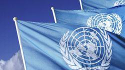 Le droit international et l'intervention américaine en