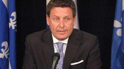 Saccage à Montréal: pas question de céder à l'intimidation, dit Pierre