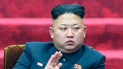 Kim Jong-Un avait «disparu» à cause d'une opération à la