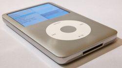 iPod: on sait pourquoi Apple a arrêté de produire son célèbre