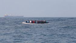 Nador: 4 personnes arrêtées pour transport illégal de clandestins et traite
