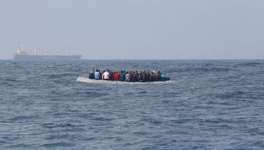 Immigration clandestine et traite humaine: Six personnes arrêtées à Tan Tan et