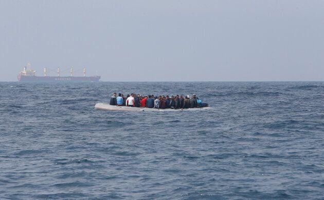 Nador: Arrestation de 4 personnes soupçonnées d'appartenir à un réseau d'immigration illégale et traite...