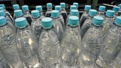 Colombie-Britannique : 2,25 $ pour prélever un million de litres