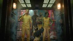 « Les Gardiens de la Galaxie» adapté en dessin