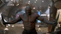 Dave Bautista: prochain méchant à affronter James Bond