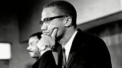Il y a 50 ans, Malcolm X était