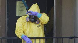 Ebola: les personnels de santé en grève au
