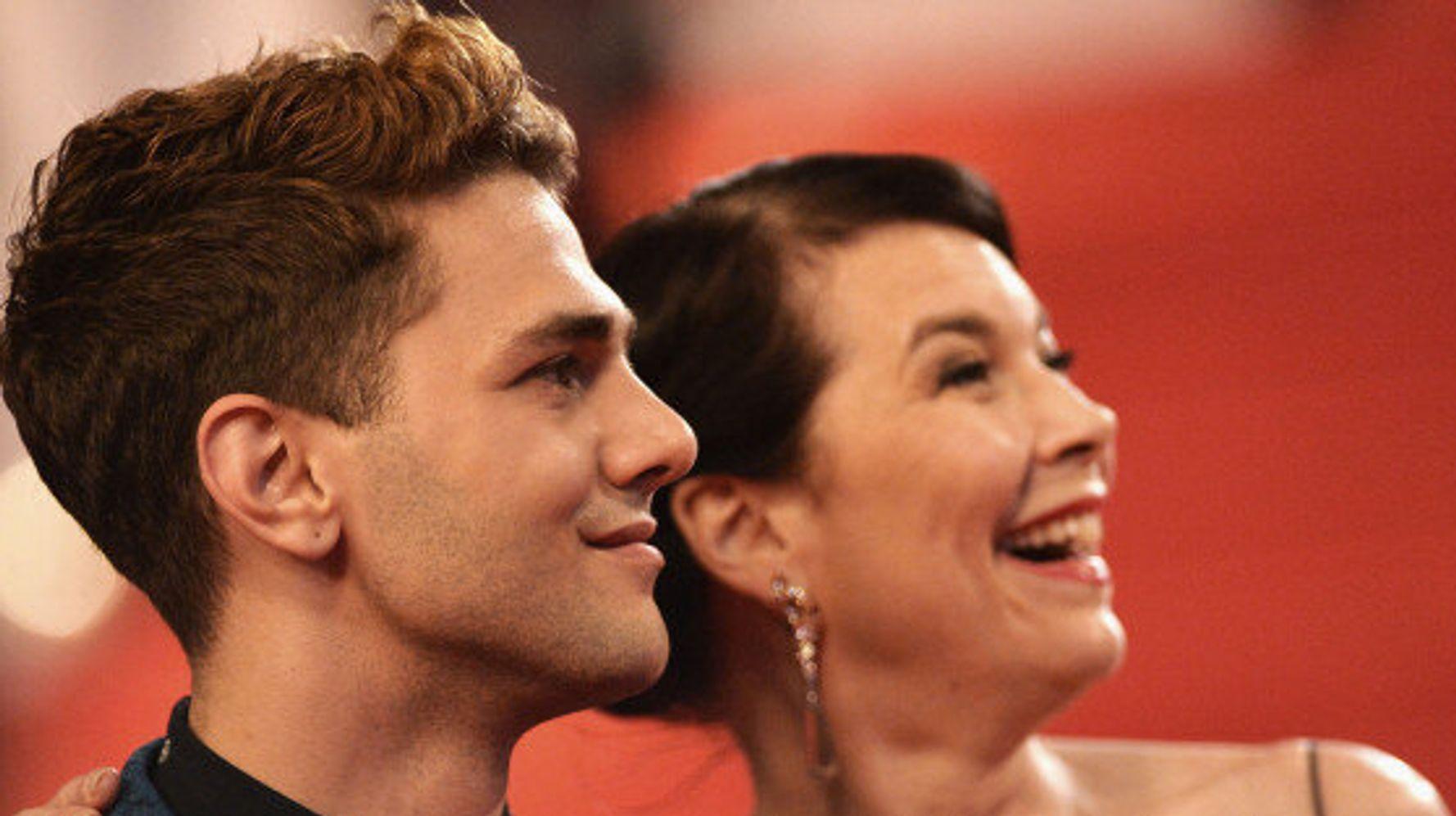 Xavier Dolans Mommy leads Vancouver Film Critics Circle