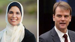 Hidjab et niqab: l'opposition à Ottawa dénonce une «campagne de