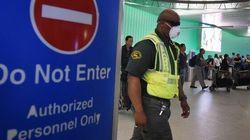 Ebola: 1ère infection aux États-Unis confirmée, probablement une faille au
