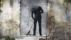 Le street art prend