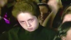 Les internautes ont adoré cet enfant qui joue les divas en direct à la