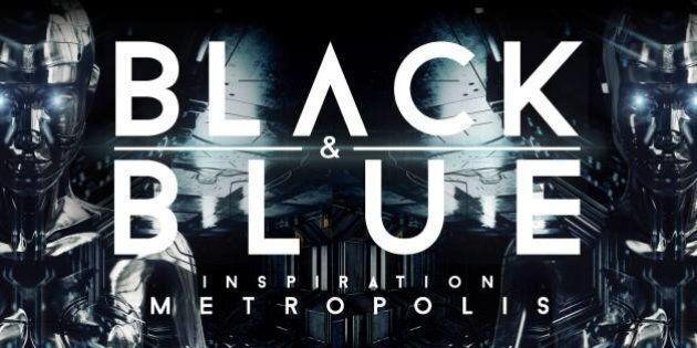 Festival Black and Blue: 3000 personnes attendues au Palais des
