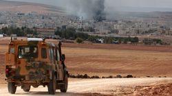 Syrie: une femme à la tête de la bataille contre les jihadistes à